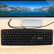 Keyboards
