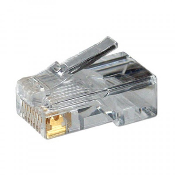 CAT5E RJ 45 CONNECTOR