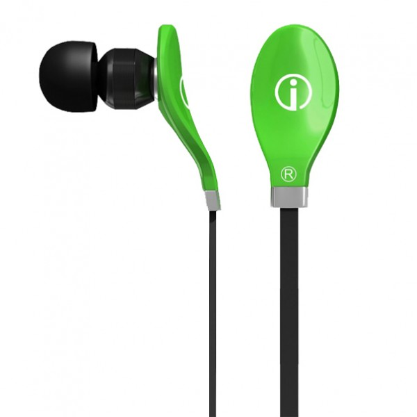 HIGH DEFINITION IN-EAR-HEADPHONES