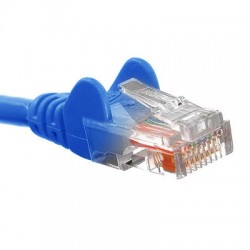CAT6 PATCH CORD 25 FT