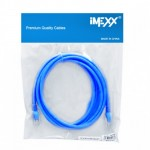 CAT6 PATCH CORD 10 FT