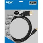 6 FEET M TO M MICRO TO HDMI CABLE