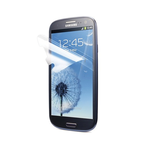SAMSUNG S3 SCREEN GUARD ANTI GLARE SCREEN PROTECTOR- MATTE FINISH