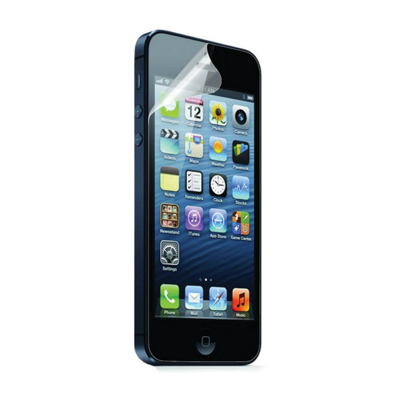 IPHONE 5 SCREEN GUARD ANTI GLARE SCREEN PROTECTOR- MATTE FINISH