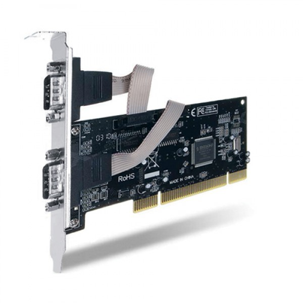 PCI TO SERIAL PORT CARD