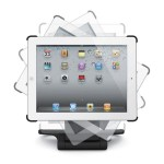 IPAD 2/3/4 360 DEGREES SWIVEL STAND
