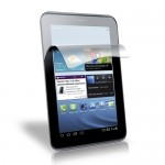 Screen Protector for Samsung Galaxy Tab2® 7""