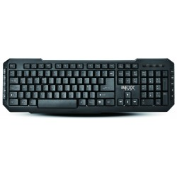 MULTIMEDIA KEYBOARD USB SPANISH