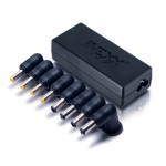 40W UNIVERSAL ADAPTER AUTOMATIC VOLTAGE