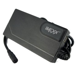 90W UNIVERSAL ADAPTER AUTOMATIC VOLTAGE WITH USB PORT