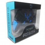 Poison Wireless BT Gamepad