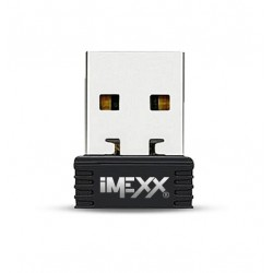 150 mbps wireless-n mini usb adapter
