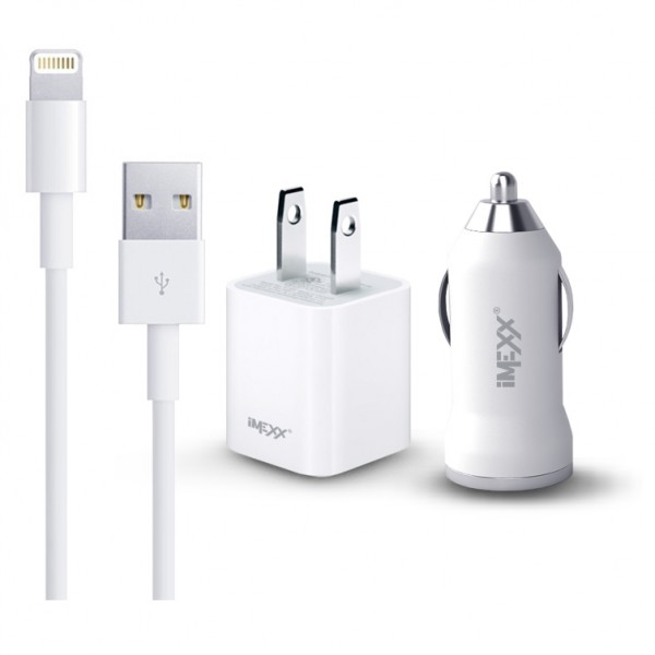 Charging Kit for Apple - Lightning connector