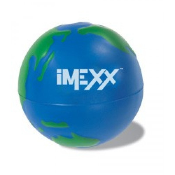 IMEXX STRESS BALL