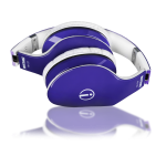 HIGH DEFINITION RHYTHMZ AIR HEADSET LIMITED EDITION